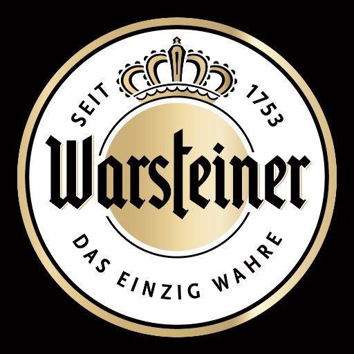 @WARSTEINER_UK