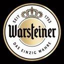 WARSTEINER UK