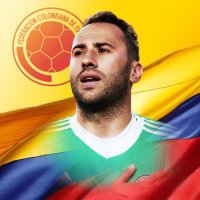 David Ospina twitter profile