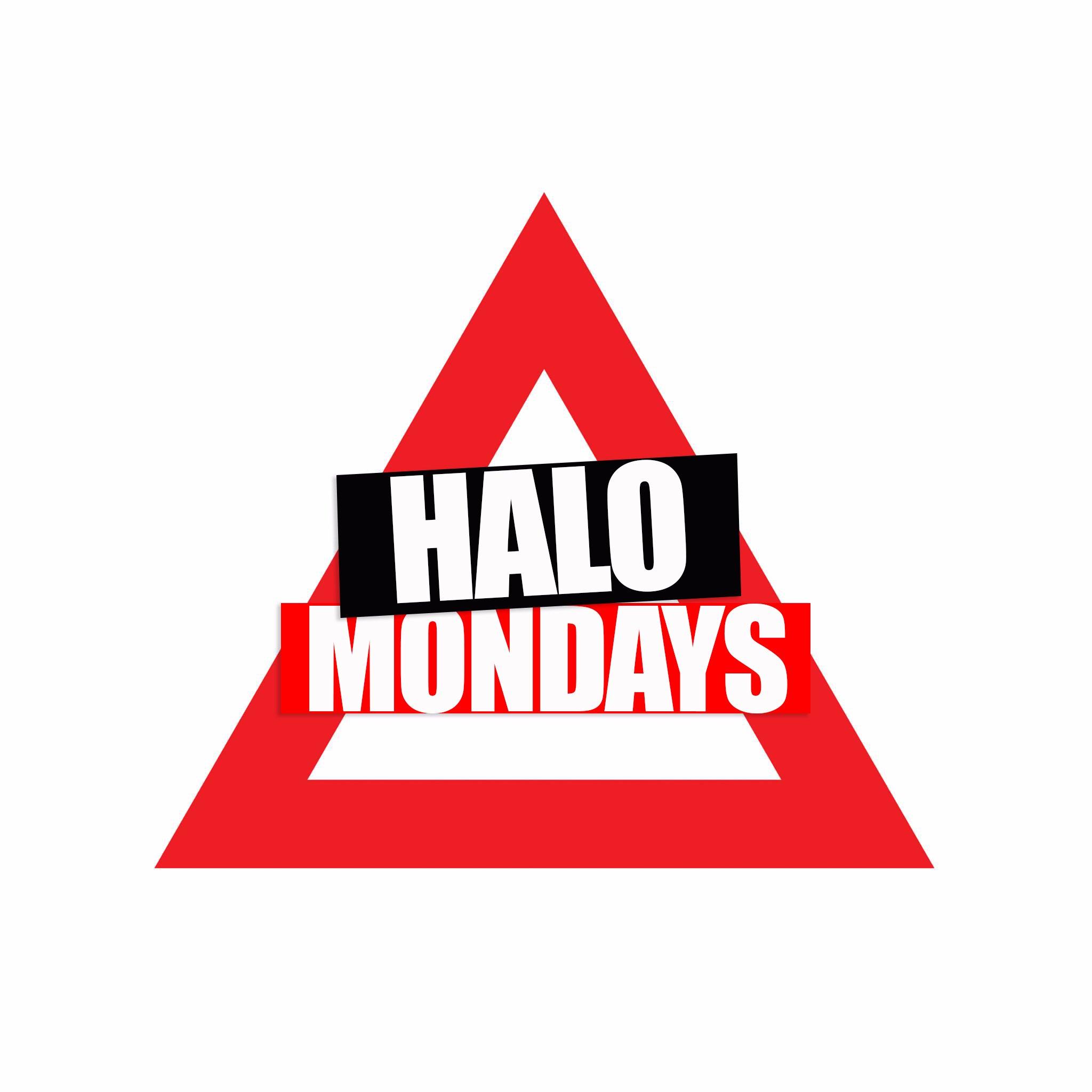 Halo Mondays