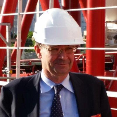 Bernard Fontana