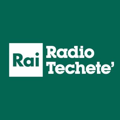 @RaiRadioTechete