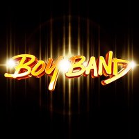 Boy Band twitter profile