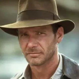 Indiana Jones  🇺🇸