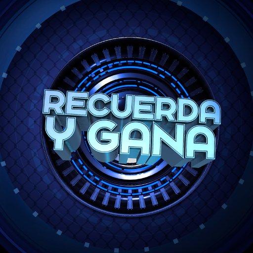 @RecuerdayGana