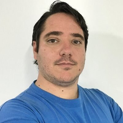 Julio Carrettoni  on Twitter: