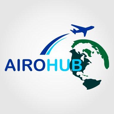 @Airohub