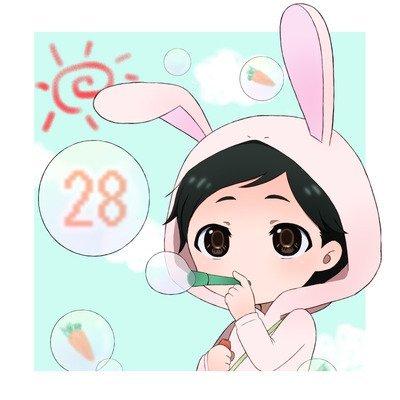 28円 @moyasy_28