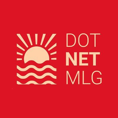 Logo dotNetMálaga