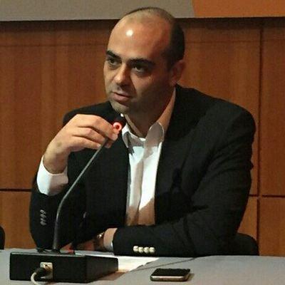 Yiannis Panayiotou