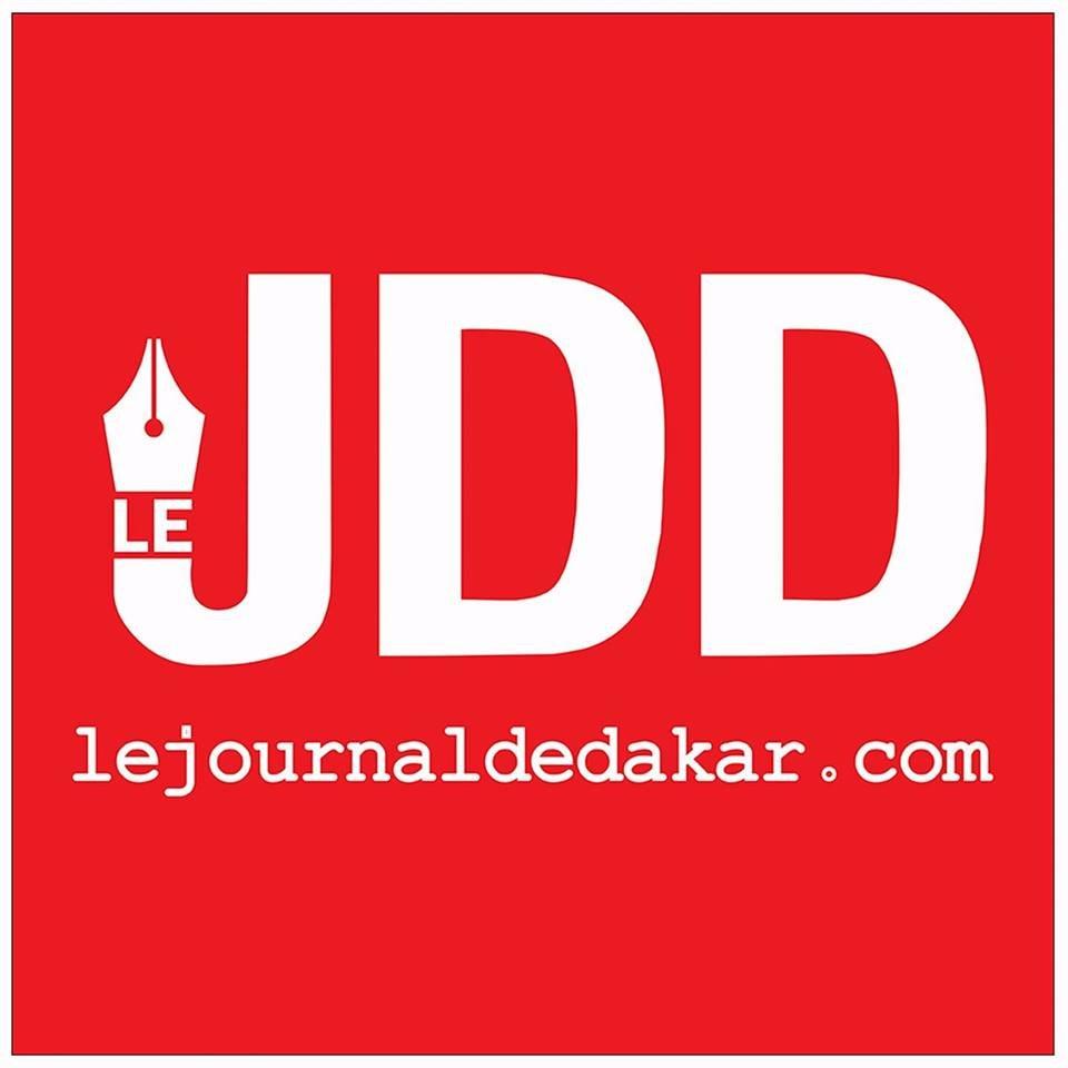 Le journal de Dakar