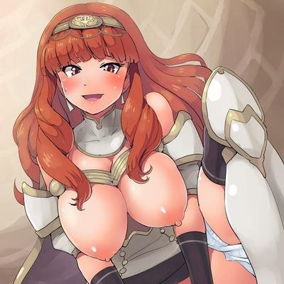 Fire Emblem 7 Hentai