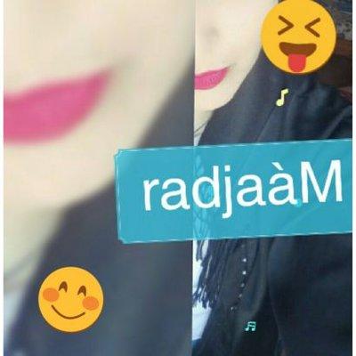 radjaa mokrani on Twitter: