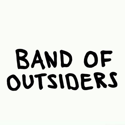 Band of Outsiders | Social Profile