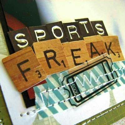Sports Freak