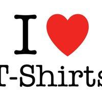 Ilovet-shirts