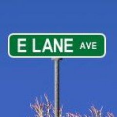 East Lane Ave