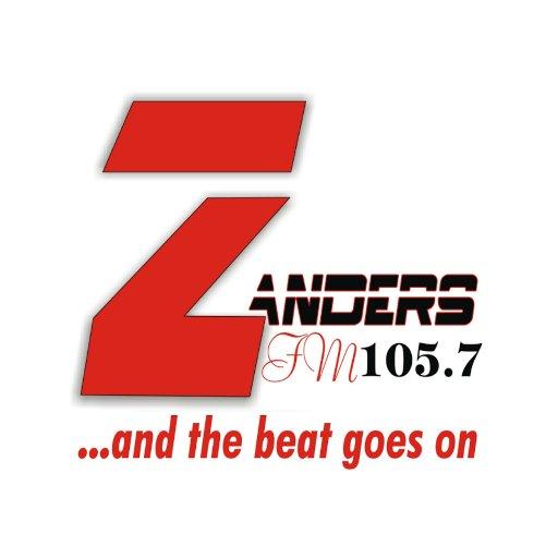 Zanders FM 105.7