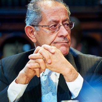 Emile Nakhleh on Muck Rack