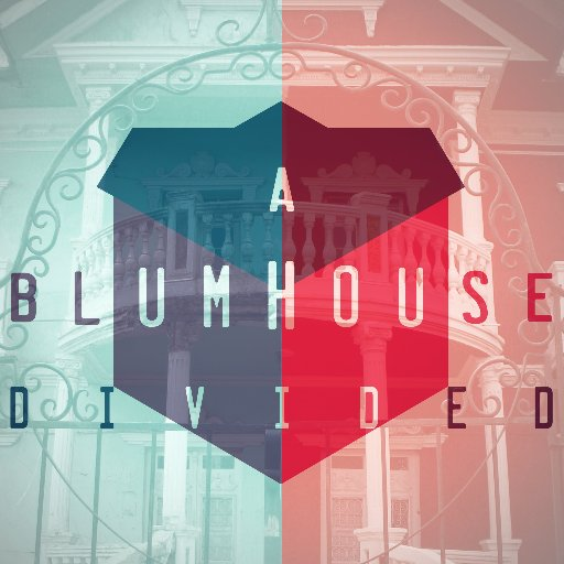 A Blumhouse Divided (@blumhousedvded) | Twitter