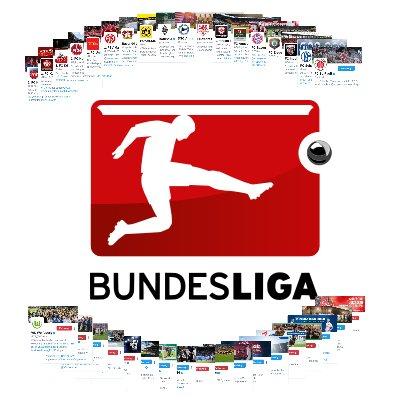 ⚽  Bundesliga