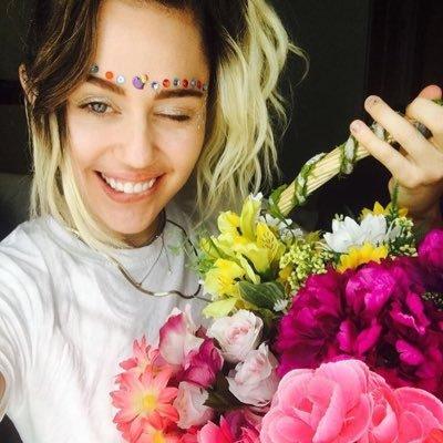 Miley Cyrus ~ Source