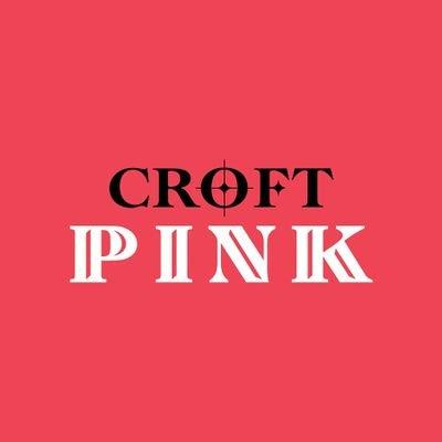 @CroftPink