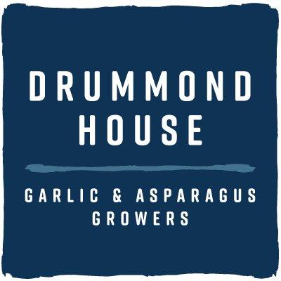 DrummondHouse Garlic