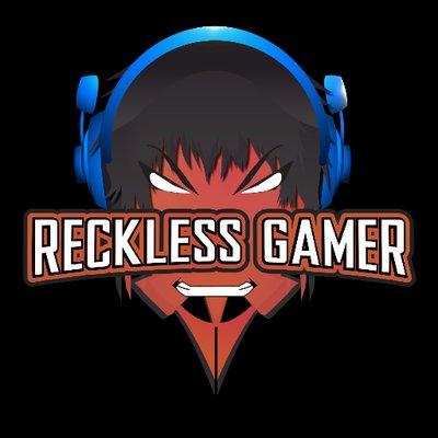 Reckless Gamer on Twitter: