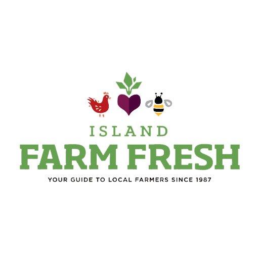 Island Farm Fresh Guide