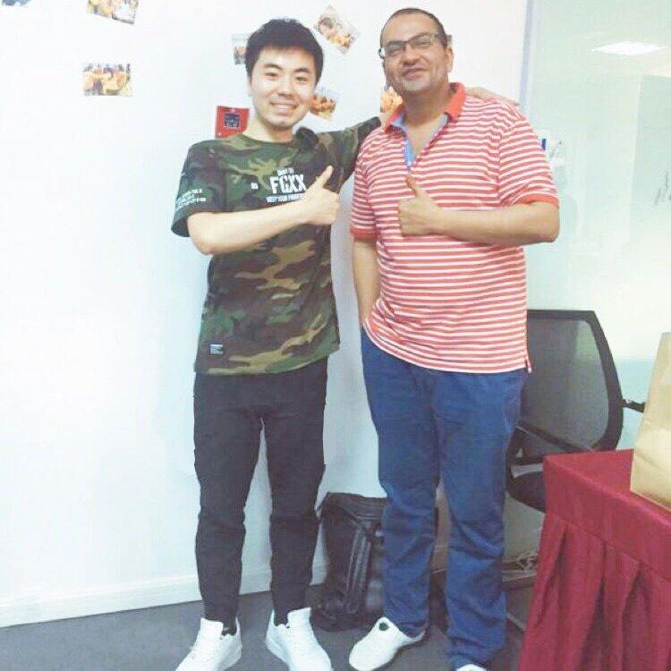 Nik Chen