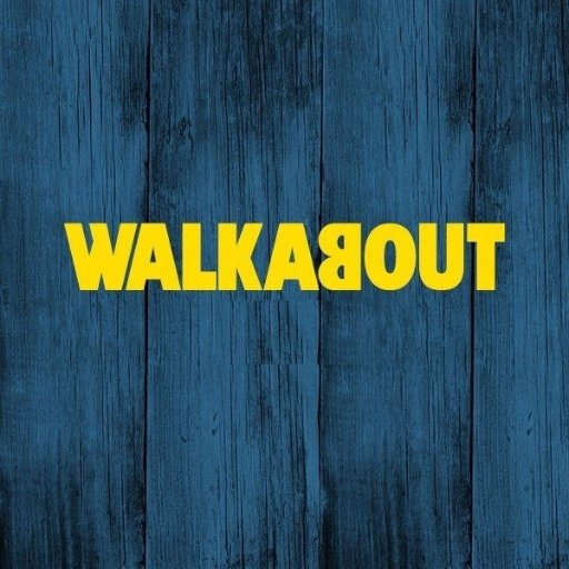 @Walkabout