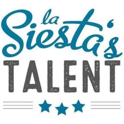La Siesta's Talent