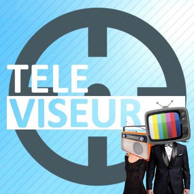 Le Téléviseur  📺  📻  🎙