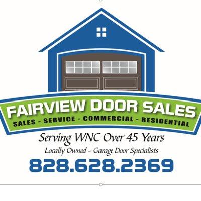 Charmant Fairview Door Sales