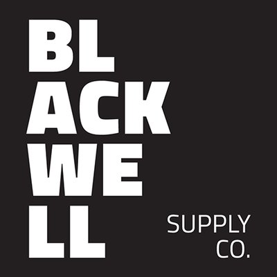 Blackwell Supply Co. on Twitter