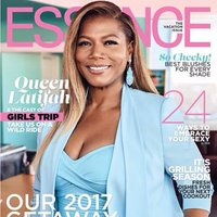 Queen Latifah twitter profile