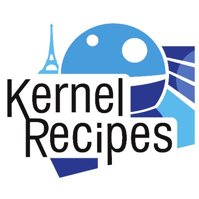 Kernel Recipes on Twitter: