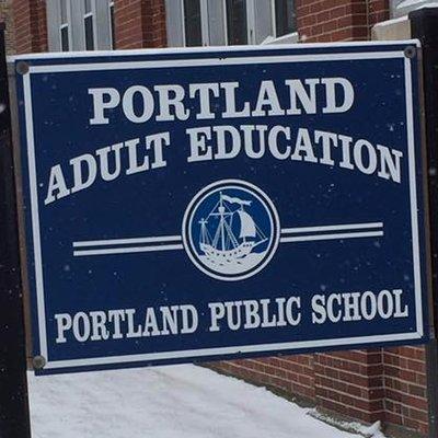 Portland adult ed