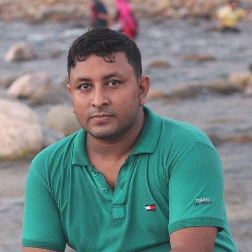 Ashik Mahmud