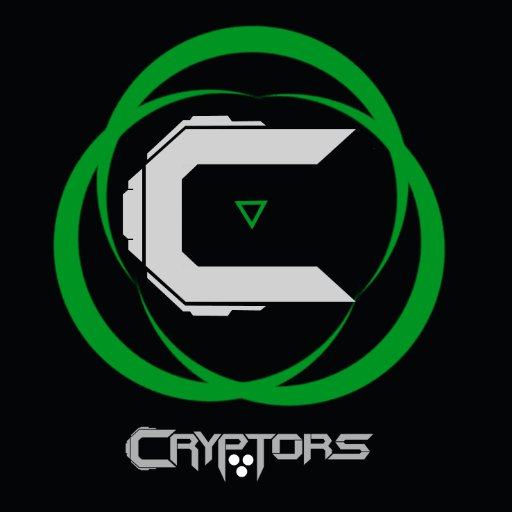 Cryptors(Official) on Twitter: