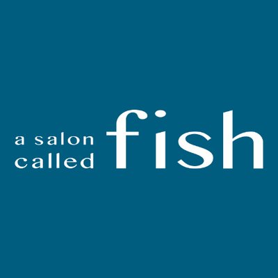 A salon called fish saloncalledfish twitter for A salon called fish