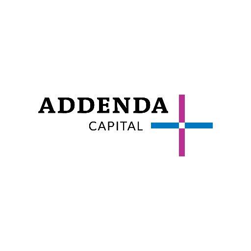 Addenda Capital: Addenda Capital (@AddendaCapital)