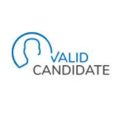 @ValidCandidate