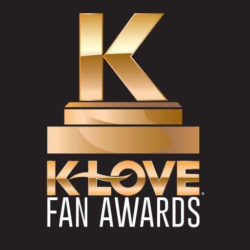 K-LOVE Fan Awards (@klovefanawards )