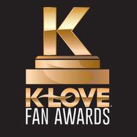 K-LOVE Fan Awards (@klovefanawards) Twitter profile photo
