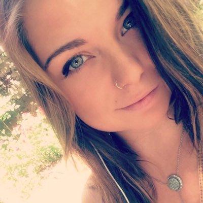 Sabrina Jay naked