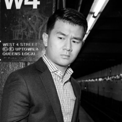 Ronny Chieng (@ronnychieng) Twitter profile photo