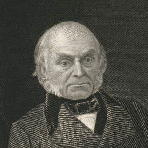 John Quincy Adams Social Profile