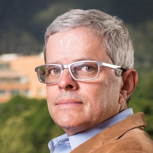 Carlos Larrazábal G